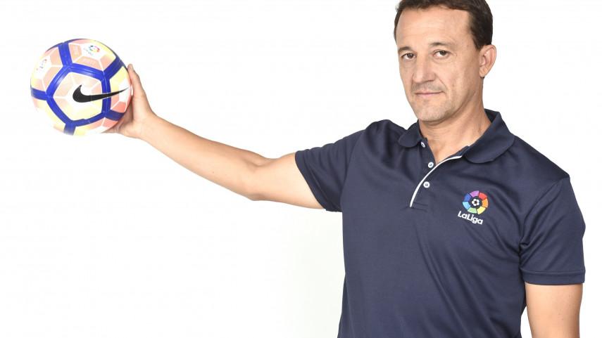 César Sánchez: