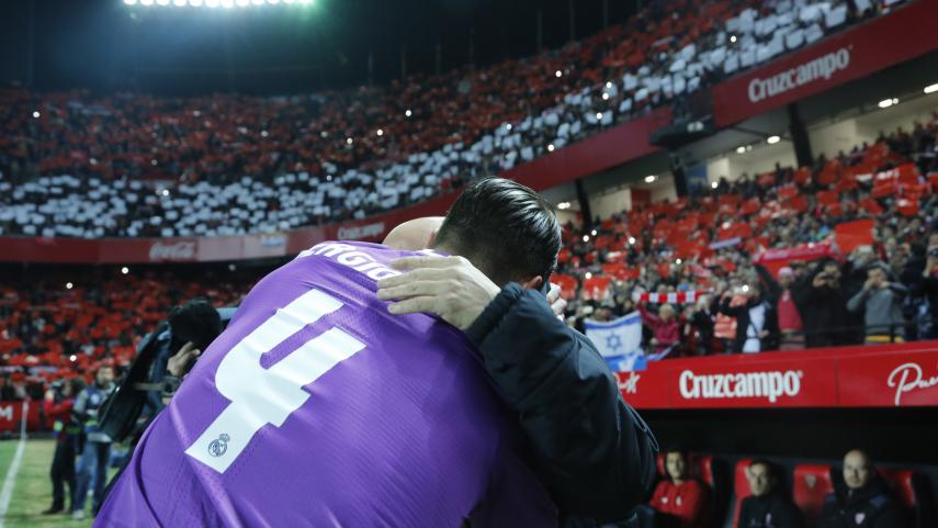 Todas las fotos de la jornada 18 de LaLiga Santander
