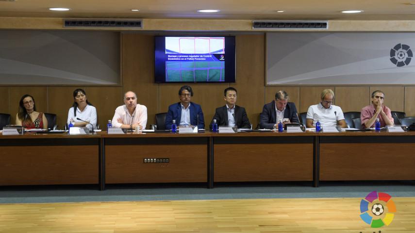 La Asociación de Clubes de Fútbol Femenino se consolida