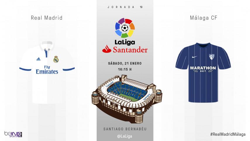 Turno para resarcirse en el Santiago Bernabéu