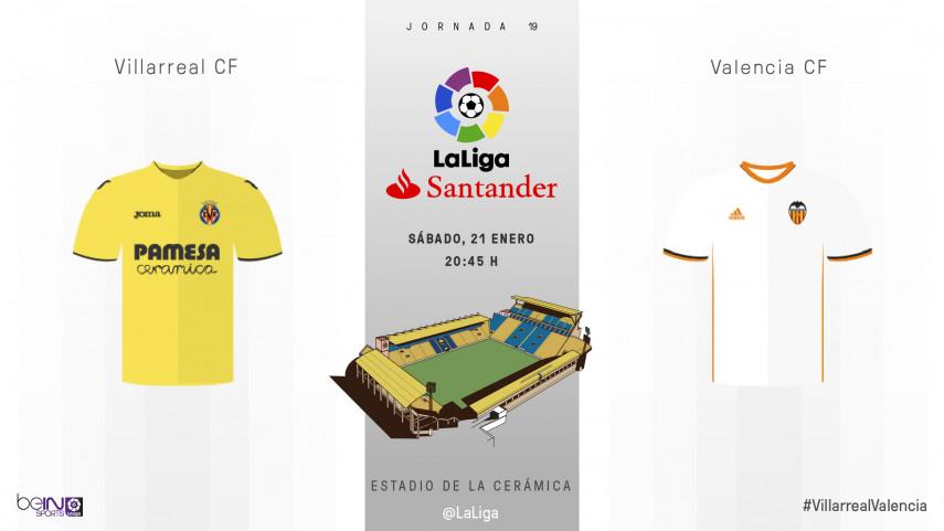 Un derbi valenciano vital en ambos frentes