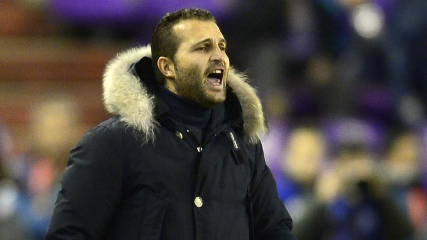 Baraja deja de ser entrenador del Rayo Vallecano