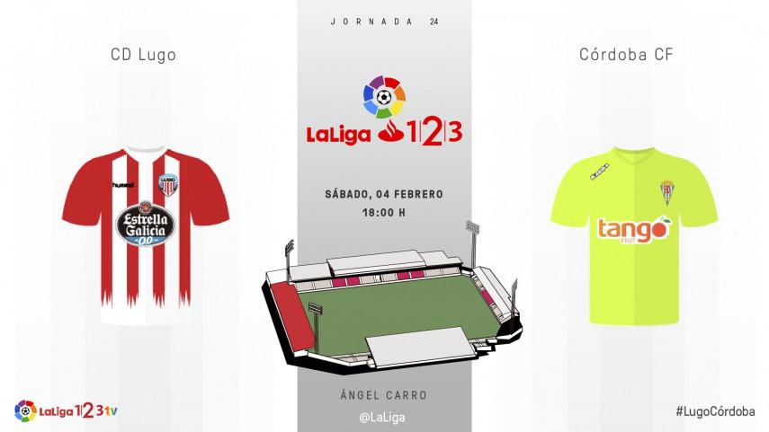 El Córdoba busca su primera victoria del año