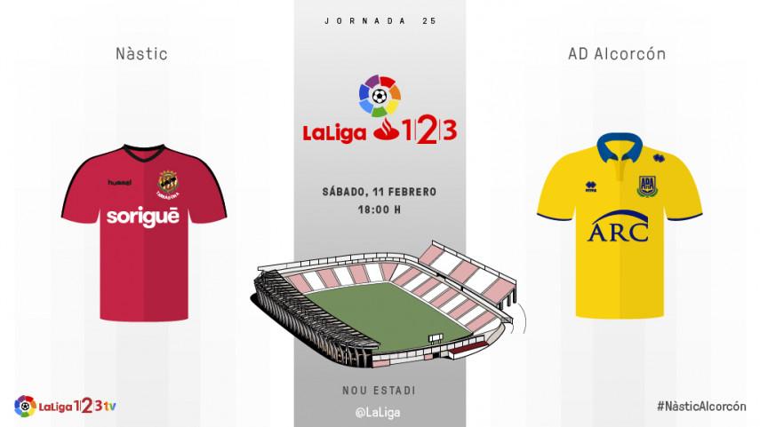 David Rodríguez quiere imponer su ley del gol en el Nou Estadi