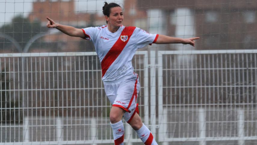 Mari Paz Vilas y Natalia Pablos aprietan la tabla de máximas goleadoras