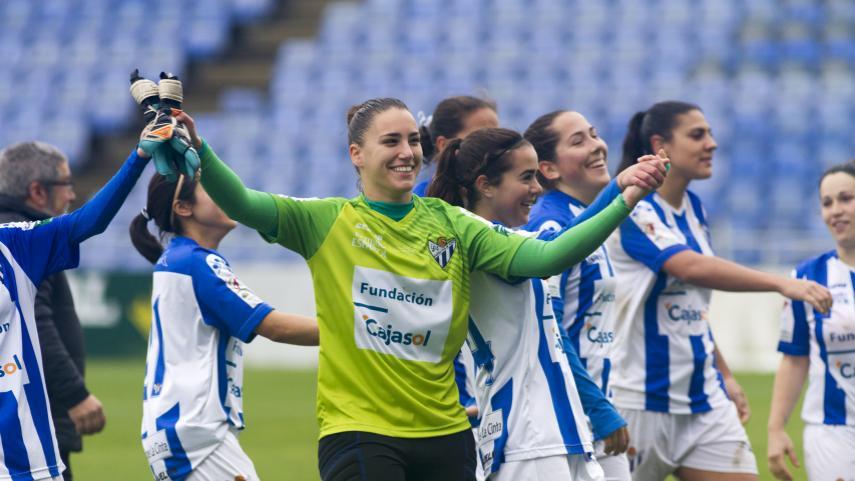 El Nuevo Colombino lleva al Sporting a puestos de Copa