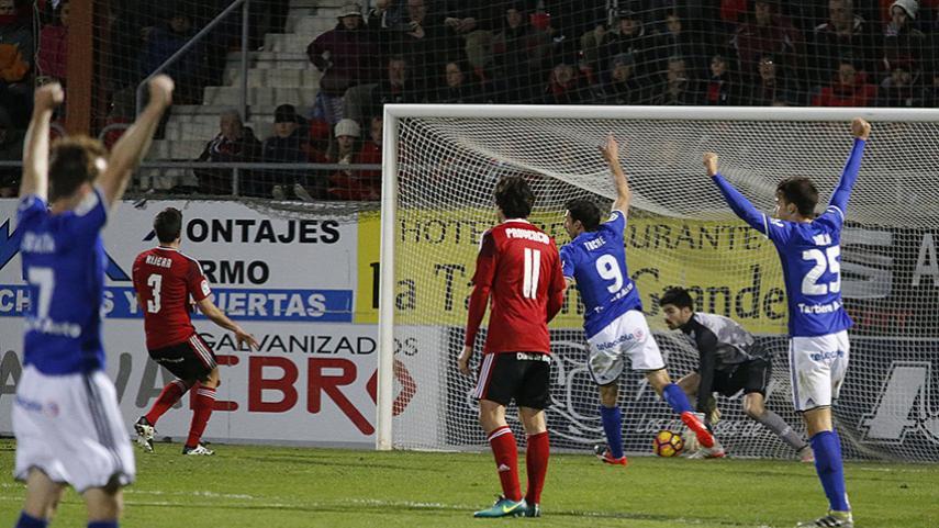 Getafe CF y R. Oviedo fortalecen sus opciones de ascenso en LaLiga 1l2l3