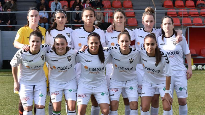 ¿Quieres entrenar con el F. Albacete?