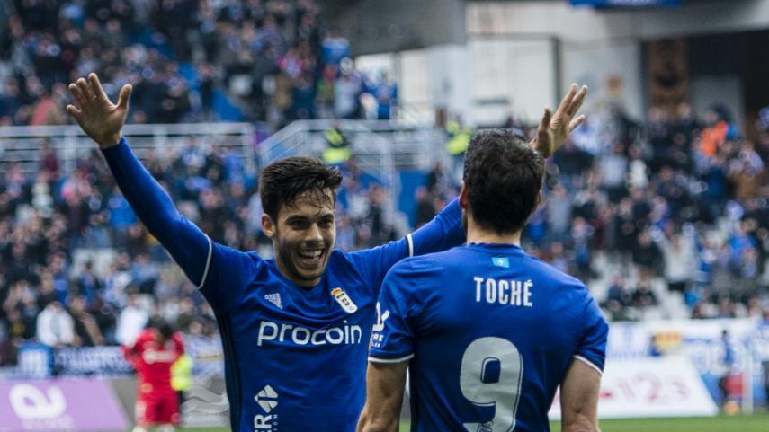 R. Oviedo y CD Tenerife no dejan de crecer en LaLiga 1l2l3