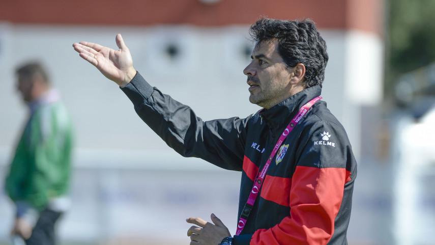 Míchel, nuevo entrenador del Rayo Vallecano