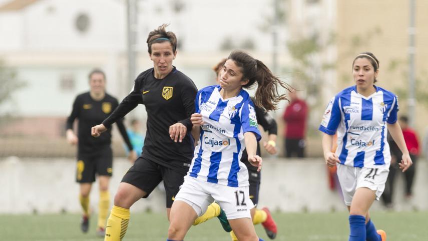 Sonia Bermúdez continúa en racha como máxima goleadora
