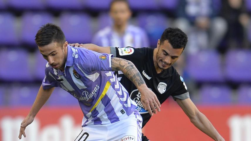 Sergio Marcos e Iriome