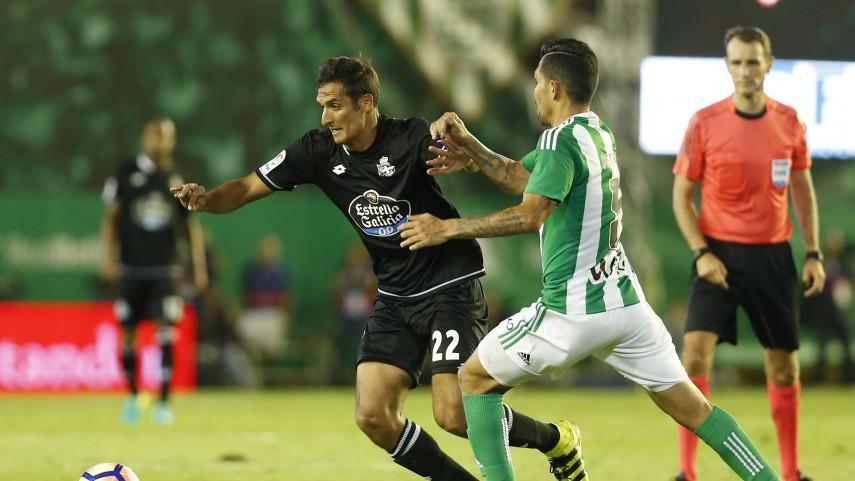 Horario del RC Deportivo – R. Betis de la jornada 21 de LaLiga Santander