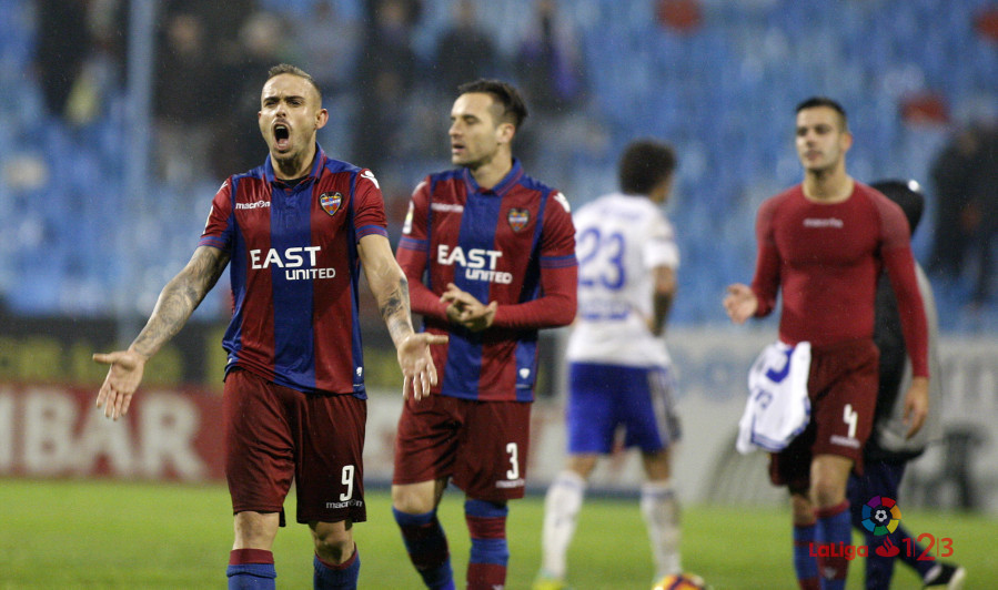 real levante live