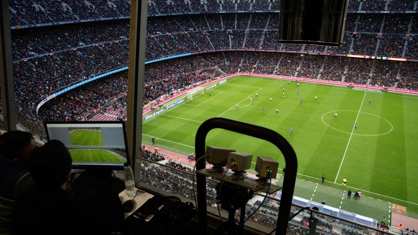 LaLiga escoge Automatic TV como herramienta de análisis táctico para sus clubes