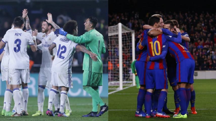 Objetivo Champions: Pasar en San Paolo y remontar en el Camp Nou