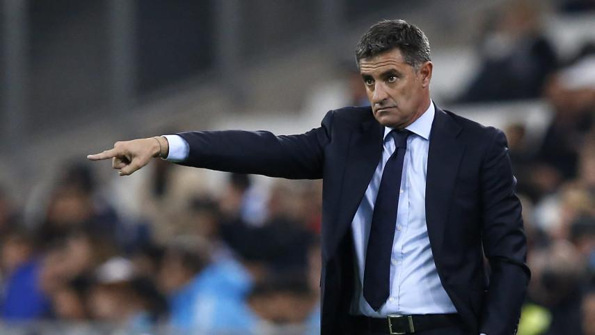 Michel takes charge at Malaga CF