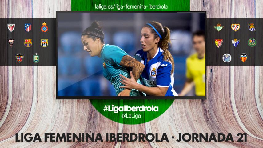 El derbi catalán vuelve al Mini en el regreso de la Liga Femenina Iberdrola