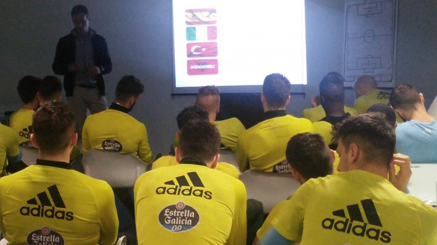 Cinco nuevos equipos acogen los talleres de integridad de LaLiga