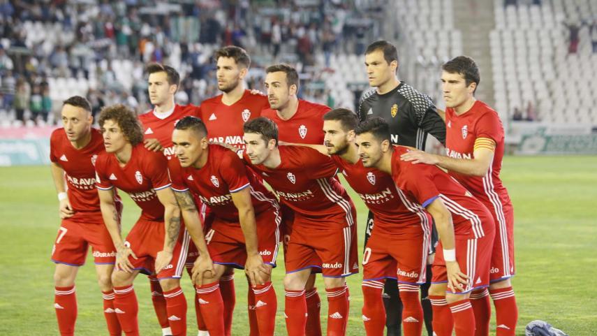 César Láinez sustituye a Raul Agné al frente del R. Zaragoza