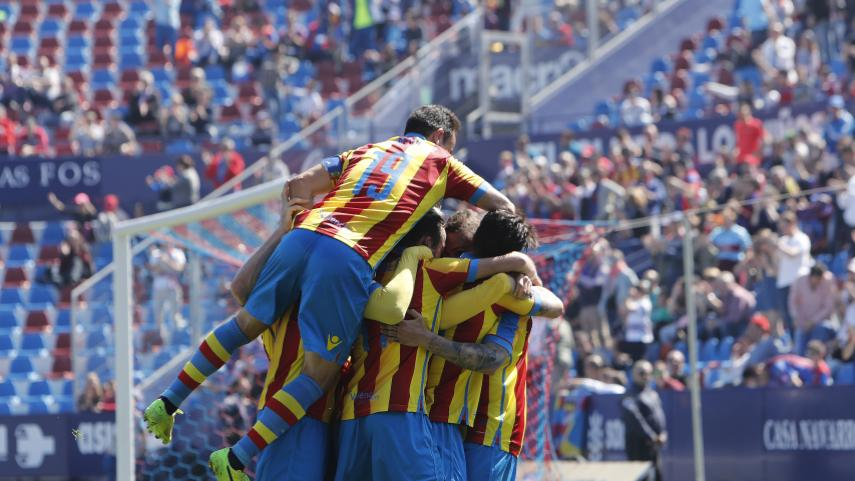 LaLiga 1l2l3 Matchday 30 in pictures