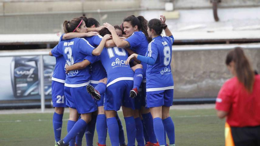 Rock-bottom Tacuense claim shock win to grab the Liga Iberdrola headlines