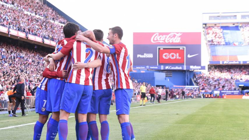 LaLiga Santander Matchday 28 in pictures