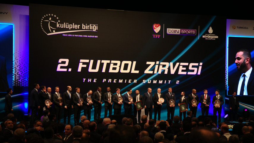 LaLiga, invitada en el Football Summit de Turquía