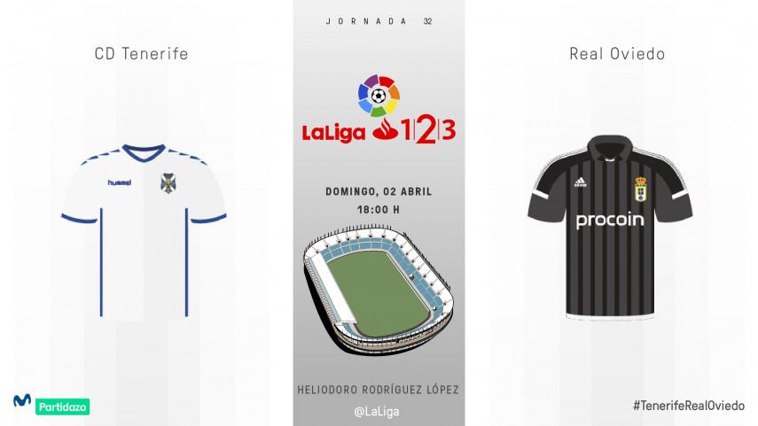 El objetivo es LaLiga Santander