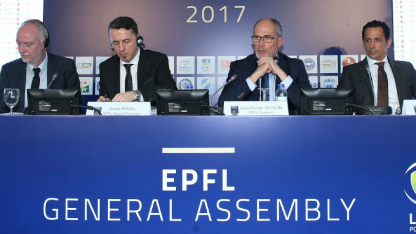 Las ligas europeas convocan una Asamblea General Extraordinaria para tratar la cooperación y las relaciones con UEFA