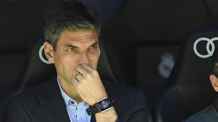 Mauricio Pellegrino, nuevo entrenador del CD Leganés