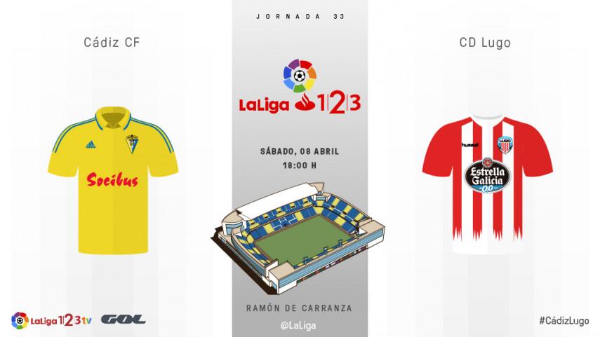 La batalla por el play-off se disputa en el Ramón de Carranza