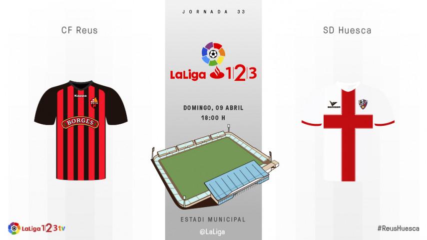 El Huesca quiere seguir soñando
