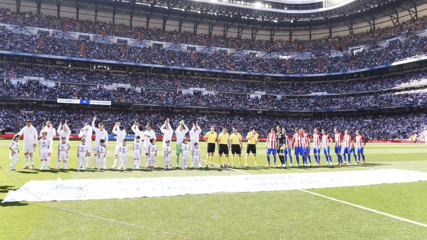 Real Madrid y Atlético, de nuevo enfrentados por la corona europa