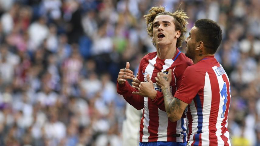 Los mejores goles de larga distancia de LaLiga Santander 2016/17