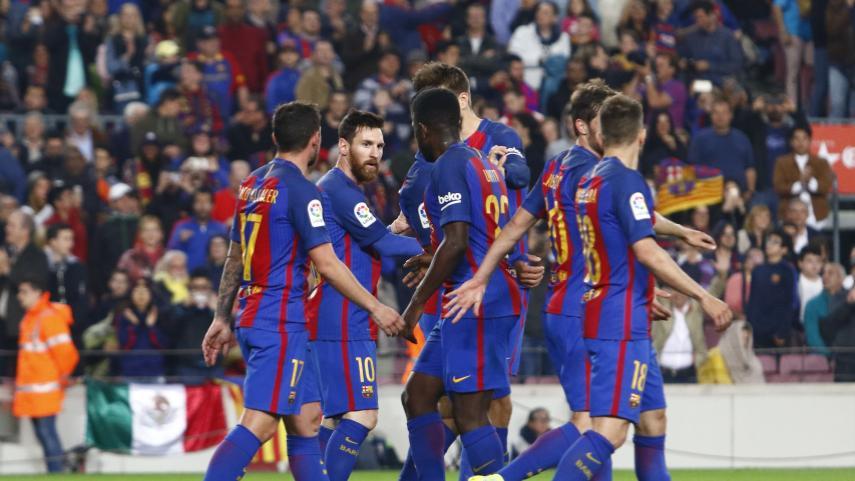 Real Madrid, Atlético y Barcelona buscan un histórico triplete en semifinales de la Champions