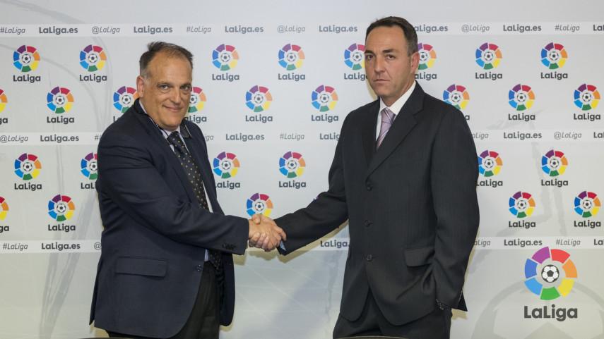 LaLiga y ProLiga presentan un proyecto de formación para las directivas de clubes de ProLiga