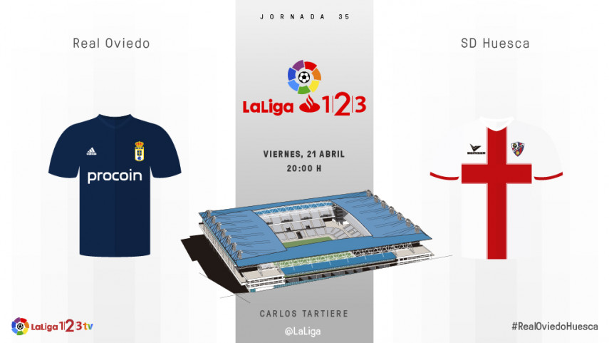 El play-off pasa por el Carlos Tartiere
