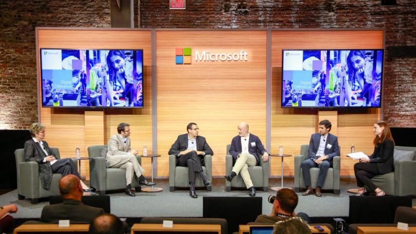 El proyecto de 'Fan Engagement' desarrollado por LaLiga y Microsoft, protagonista en el evento Digital Difference