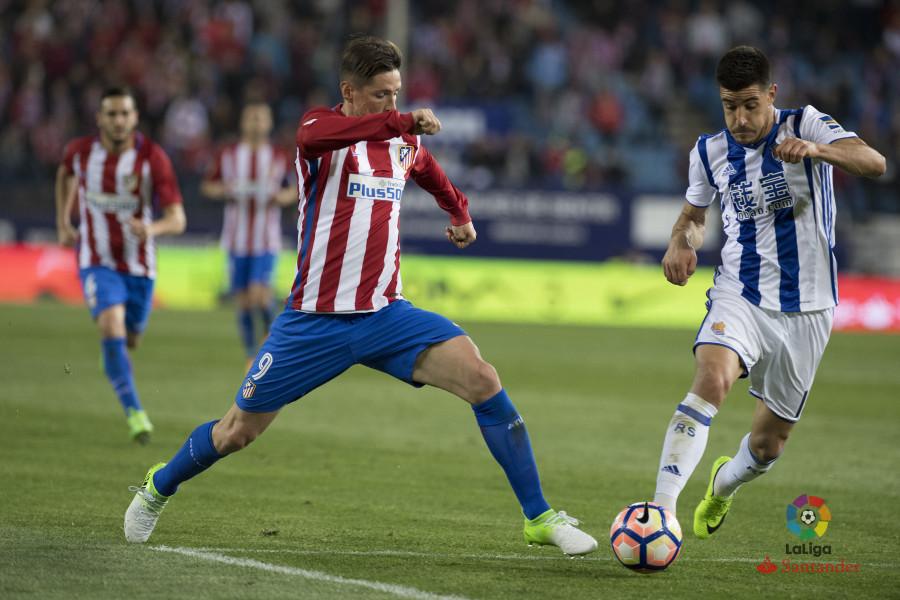 Мадридское дерби между «Реалом» и«Атлетико» завершилось вничью