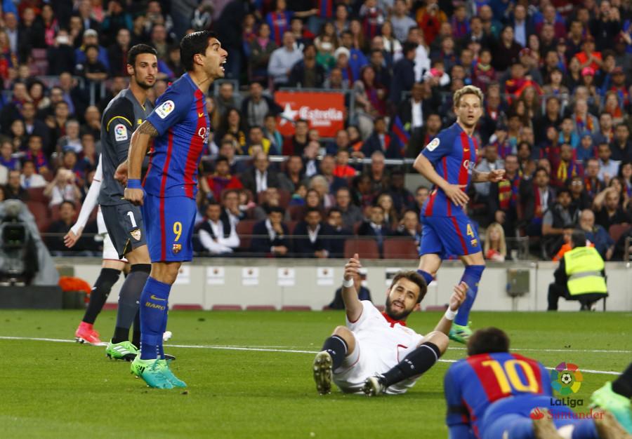 Барселона последние