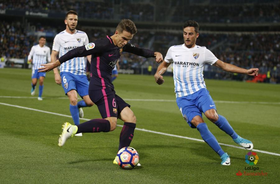 Футболисты «Валенсии» разгромили «Севилью» вматче чемпионата Испании