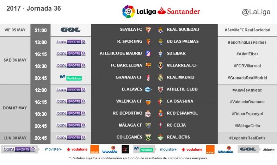 Carrusel de las mejores ligas de fútbol W_900x700_10190912horarios-jornada-36.png