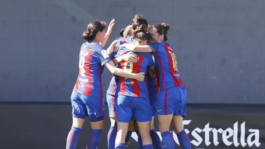 El título y la permanencia continúan al rojo vivo tras la jornada 28 de la Liga Iberdrola
