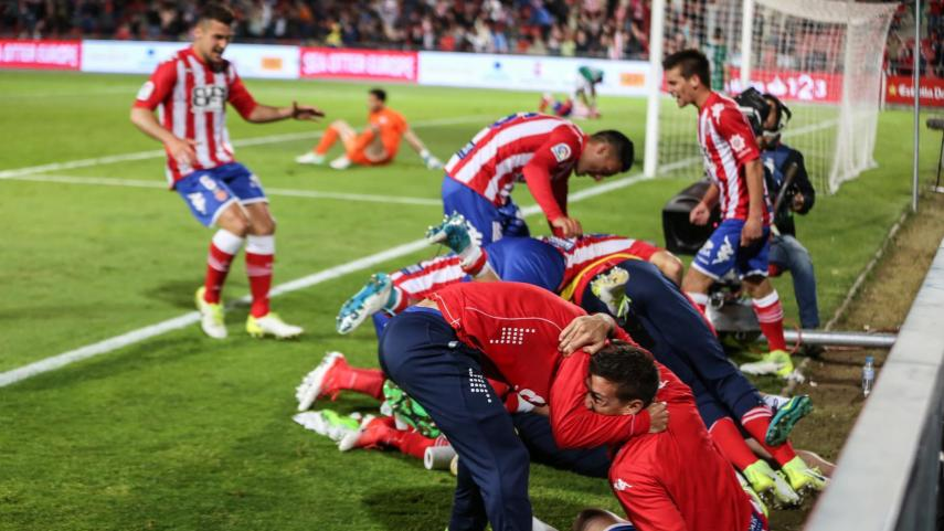 Promotion and relegation on the line in LaLiga 1l2l3