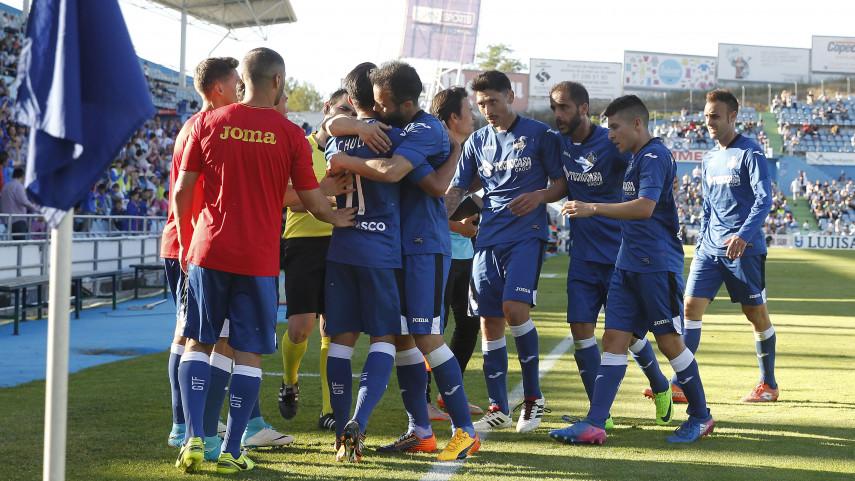 Girona, Getafe y Tenerife siguen soñando con LaLiga Santander