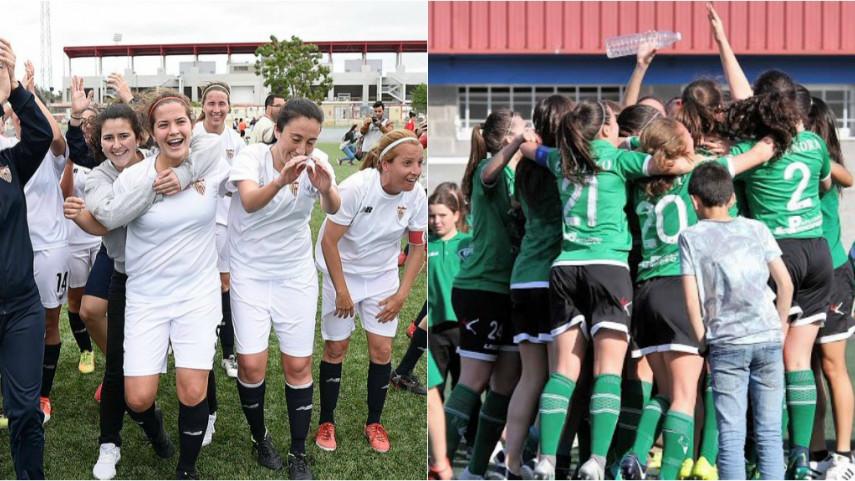 Los resultados de la fase de ascenso a la Liga Femenina Iberdrola