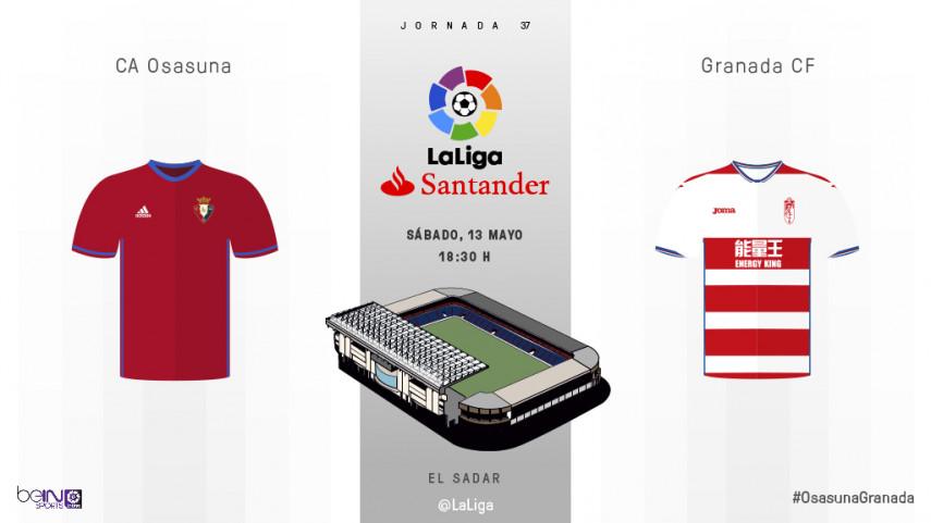 A despedirse lo mejor posible de LaLiga Santander