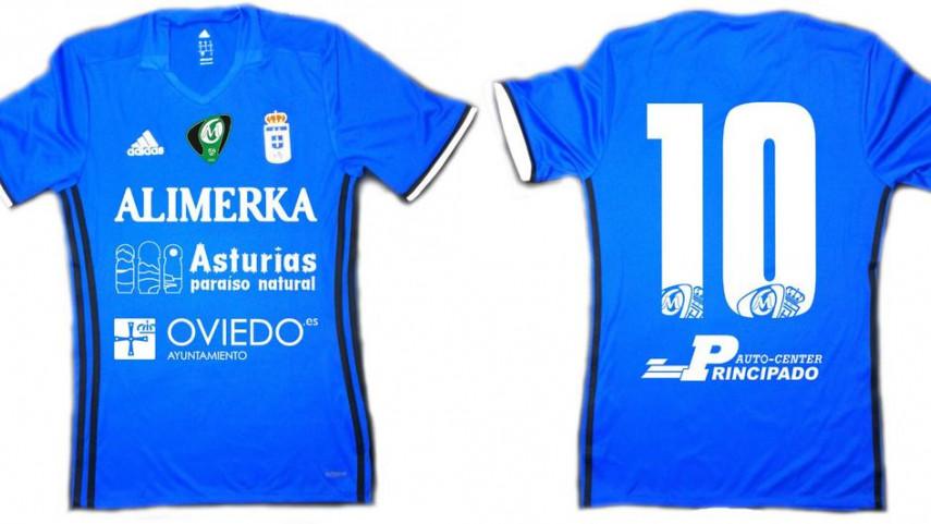 El Oviedo Moderno disputará con los colores y el escudo del Real Oviedo la fase de ascenso a la Liga Iberdrola