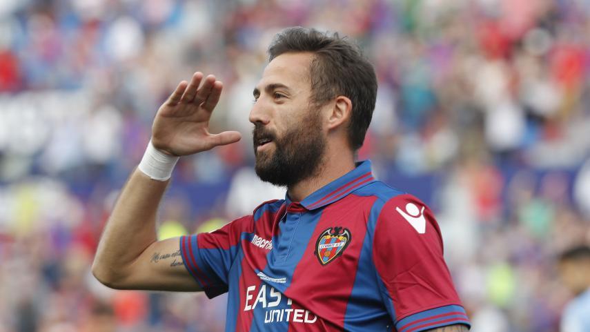 El Levante sentencia el título de LaLiga 1|2|3 a falta de cuatro jornadas para terminar